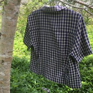 Tops - Vintage 1950s style Top